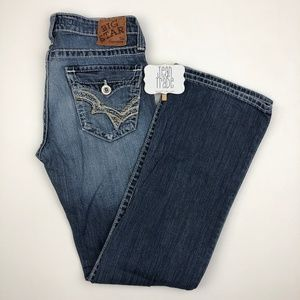 Big Star Remy Low Rise Boot Jean 27x30.5